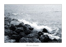 The Two Elements by Lorvija