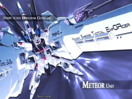 Meteor Unit by philippecr