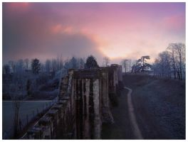 Remparts by madko