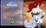 Justice Special Unlimited 2013 by DesingAHV