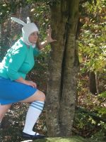 Fiona Cosplay #3 by kast43