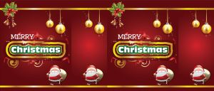 Christmas design 4 by syedmaaz