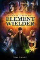 Element Wielder Cover by Jorsch
