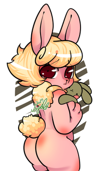 bunny by abc002310
