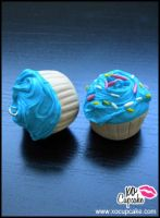 Cupcakes by xocupcake