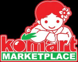 KOMART LOGO by matrok