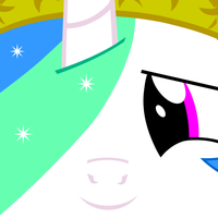 Celestia Black Ops 2 Emblem by magicbiped