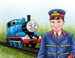 Christmas 2014: Jackson and Thomas by Bracey100