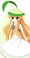 [AT] Fern Midori by ZeroTheUltraDirector