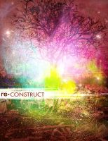 RE+CONSTRUCT by erickthedesigner