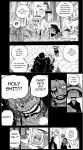 DOFFY'S REAL FACE.. by Ryan5Gediche