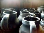 Latvian pottery by snowmarite