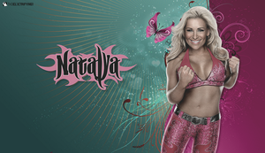 New Natalya WWE Wallpaper by TheElectrifyingOneHD