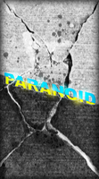 Paranoid by FangKing