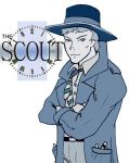 The Scout by Inspector97