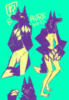 AURE by SLAREN