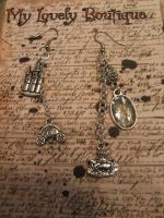 Fairytales Earrings by TheLovelyBoutique