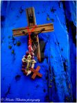 . Cross in Wasilkow I . by KimikoTakeshita