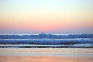 La Jolla Beach in California by ShannonCPhotography
