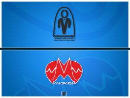 OnurMehame and Medikalize Logo by Grafi-Ray