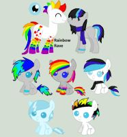 Breeding Results 3 -CLOSED- by booklover4life