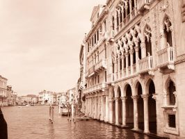 Venise. 7. by Anorya