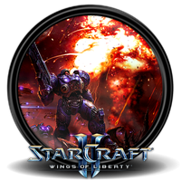 Starcraft 2 - Wings of Liberty by 3xhumed