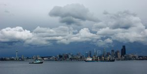 Storm Front by BeckaMarr