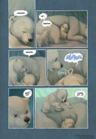 Last of the Polar Bears pg 4 by LCibos
