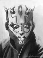 Maul by Lydia-Burns