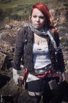 post apocalyptic II by puppetmissing
