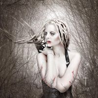 Immobile by vampirekingdom