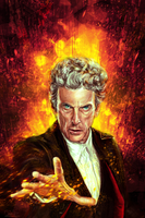 The Last of the Time Lords by andycwhite