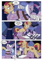 Trapping Twilight p2 by radiantrealm