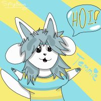 H0I! I'M TEM!!!1!!!1! by Sage-The-Spicy-Bean