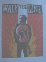 Walk The Line by Roverdabummer