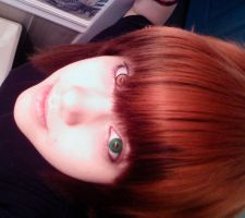 Judai contact test by ZippyC