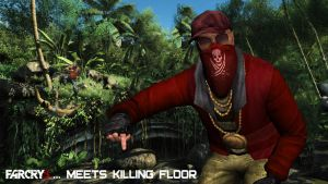 Far Cry 3 Meets Killing Floor by id8