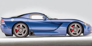 Stretch Viper by Vipervelocity