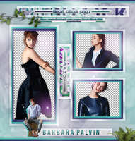 Barbara Palvin Photopack PNG by bubblegumhq