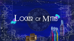 Locker of Myths