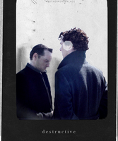 Sheriarty fanmix by anothermindpalace