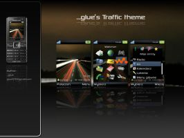_glue's Traffic theme by glue-poland