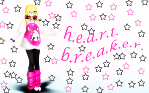 MMD NC SELFY BETA TESTERS WANTED... by cherrybreeze13