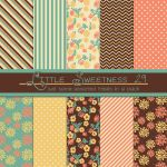 Free Little Sweetness 29 by TeacherYanie