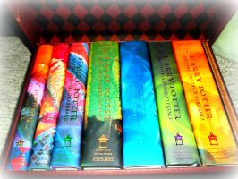HP Love by amberobsessions16