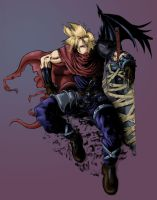 Cloud by Brolo by Raenstrife