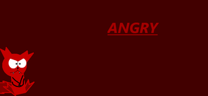 ANGRY by Miroet