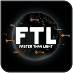 FTL: Faster Than Light YAIcon by Alucryd