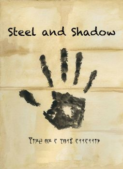 Steel and Shadow - Chapter 2 by EinoKoskinen